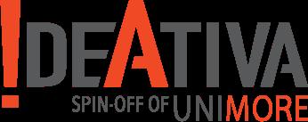 IDEATIVA Srl - spin off UniMoRe specializzata in soluzioni ingegneristiche ad alta tecnologia e innovazione